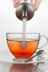 Tea & Sugar