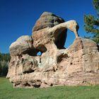 teakettle rock