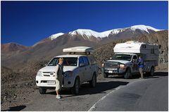 Team Atacama 2012