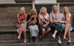 Team Blond