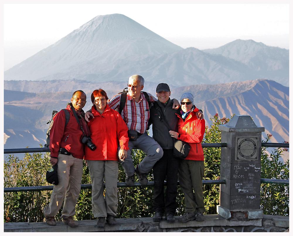 Team Indonesien 2012