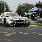 Team Marc VDS #25 @ Nordschleife