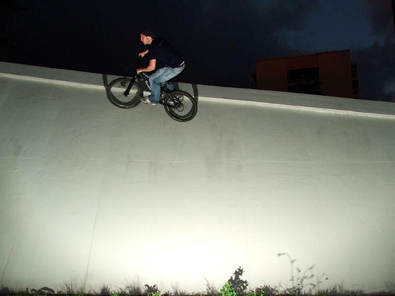 Teamrider Ingo
