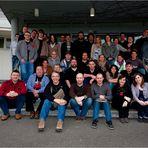 Teamtreffen 2011