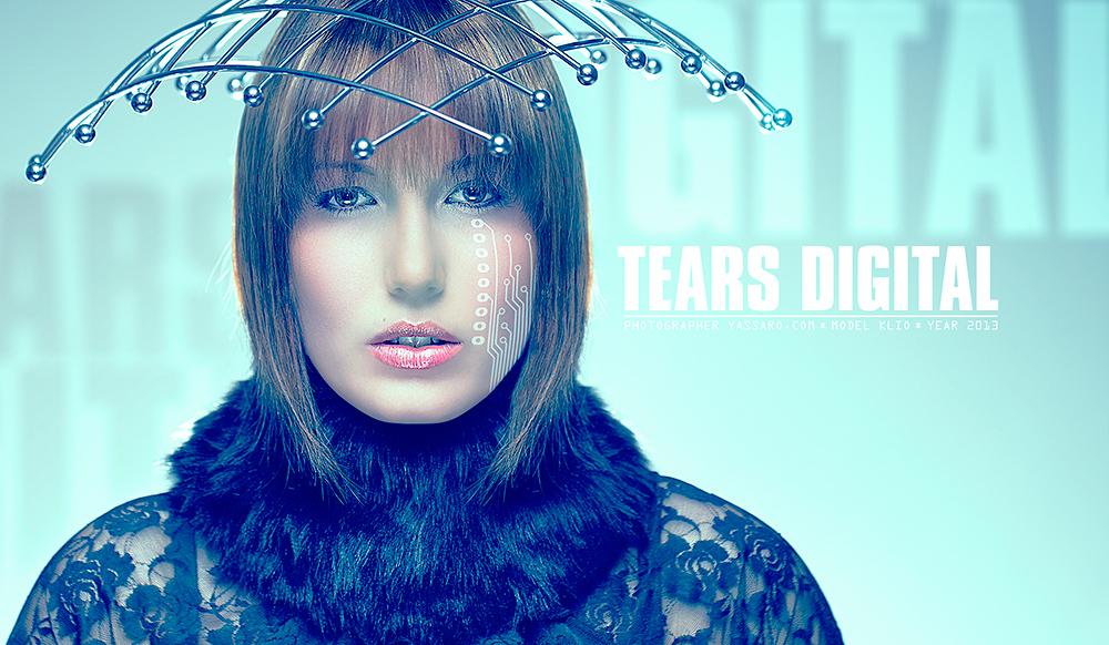tears digital