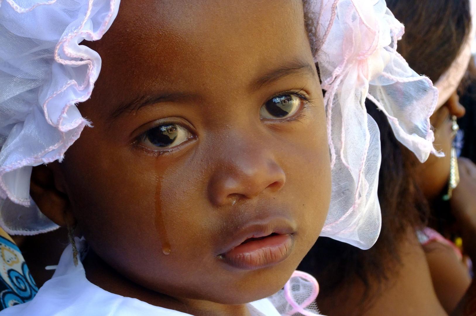 Tears in Mada