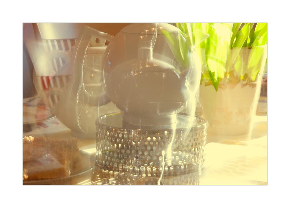 ~ teatime ~
