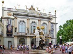Teatre Museu Salvadore Dali