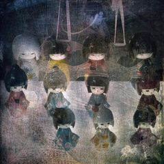 teatrino onirico kabuki