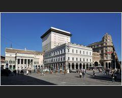 Teatro dell'Opera Carlo Felice