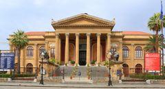Teatro Massimo II