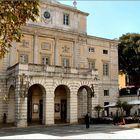 Teatro Nacional S. Carlos.