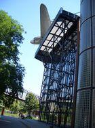 Technical museum, Berlin