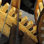 Technik in Holz