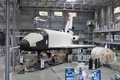 Technik Museum in Speyer..
