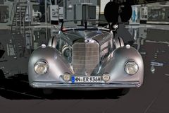 Technik Museum in Speyer,,........