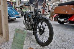 Technik Museum in Speyer,...