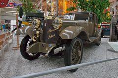 Technik Museum in Speyer,,.....