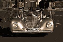 Technik Museum in Speyer,,.......