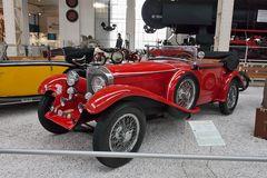 Technik Museum in Speyer,,......