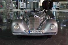 Technik Museum in Speyer,,.........