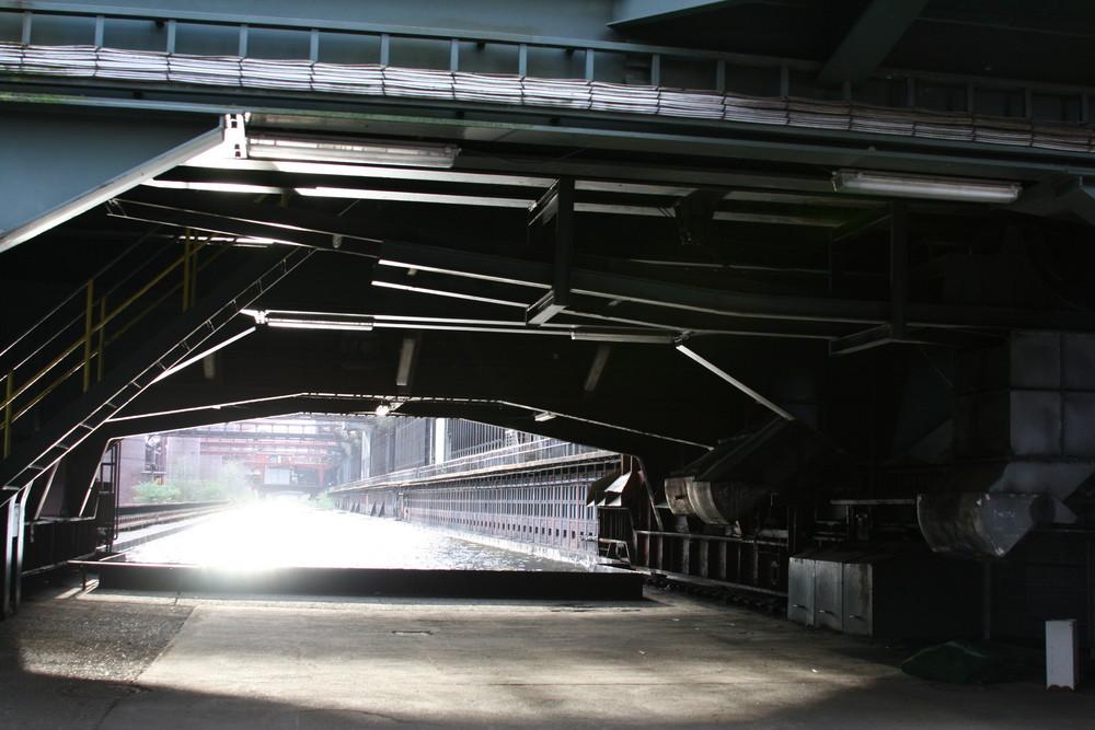 Technisches Bauwerk