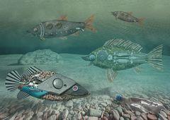 Techno-Fische