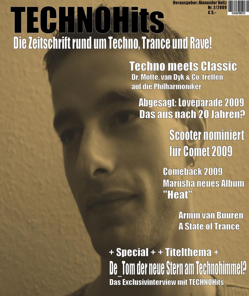 TECHNOHits