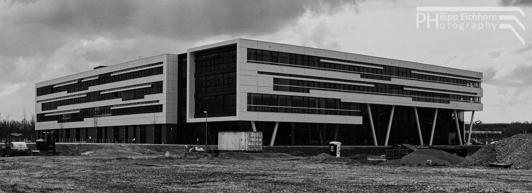 Technologiezentrum Augsbrg