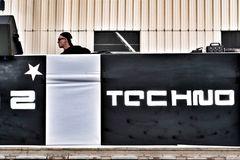 Technoparade 2018