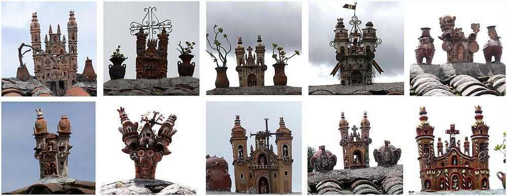 techos de Quinua
