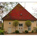 Tecklenburg hat sehr schöne Häuser!