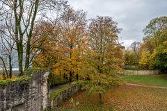 Tecklenburg im Herbst 2