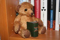 Teddy und sein Lieblingsbuch