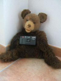 teddycam