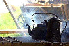 Tee oder Kaffe?!