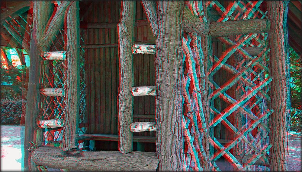 Teehaus (3D)