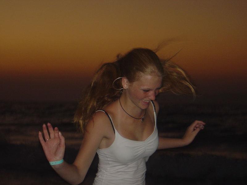 teenies lieben Shakira..