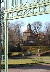 Teeschlösschen im Schlosspark