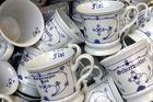 Teetassen für jede Gelegenheit