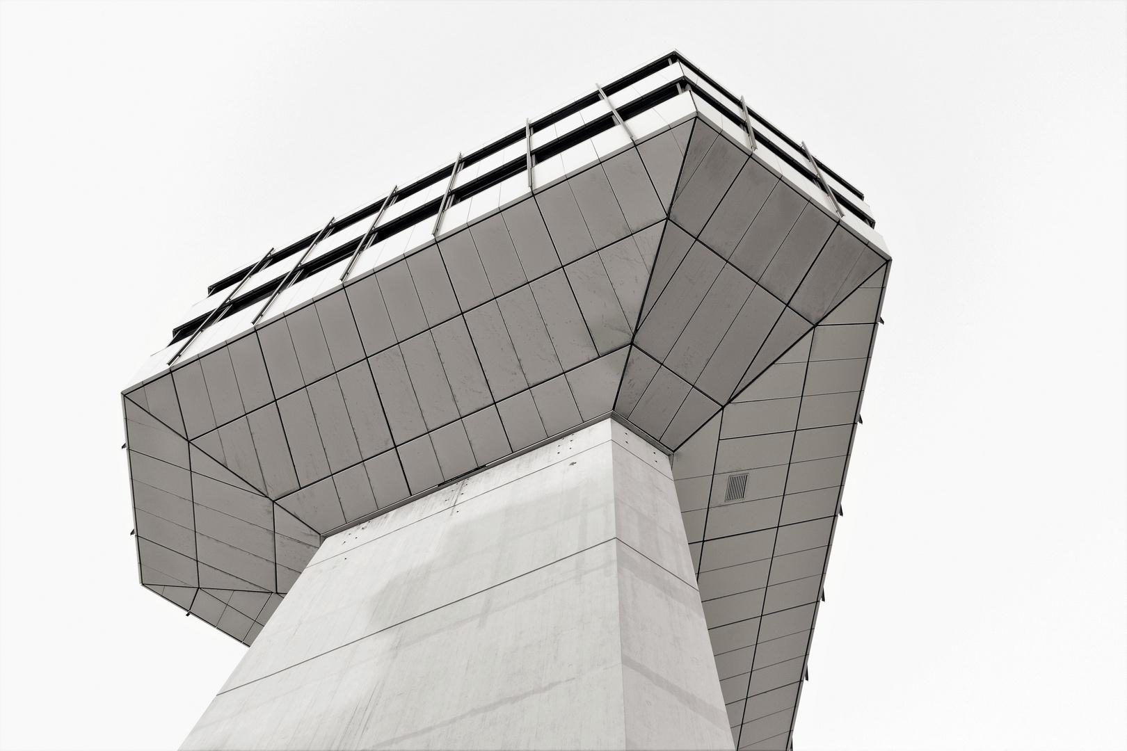 Tegel Tower