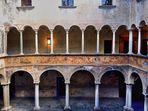 TEGLIO (Sondrio) - Valtellina - Palazzo Besta