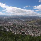 Tegus desde el Picacho