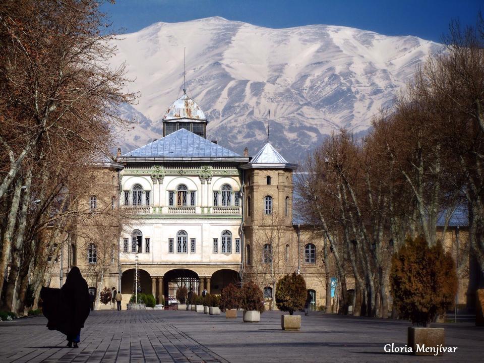 Teheran, Irán