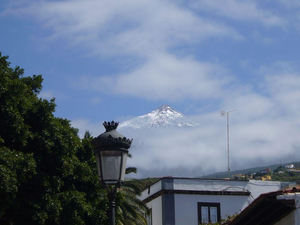 Teide auf Tenerife