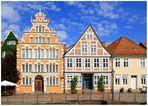 Teil -1- Hansestadt Stade ...... leben u. wohnen in der Altstadt ....