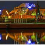 """Teil --17--: Havenwelten Bremerhaven am 15.10..2013 """"Zoo am Meer, Farben &Lichter"""""""