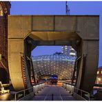 """Teil --18--: Havenwelten Bremerhaven am 14.11.2014 """"Technik Anno 1926/1928 & Moderne Architektur"""""""