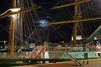 TEIL 3 --Alexander von Humboldt-- am 16.9.2011 am Liegeplatz im Neuen Hafen (Bremerhaven)