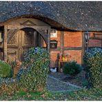 Teil -3- Altes bewahren u. wohnen ...... in Schiffdorf - Friedheim am 21.11.2013